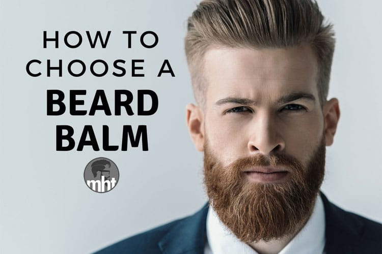 How To Buy A Top Beard Balm