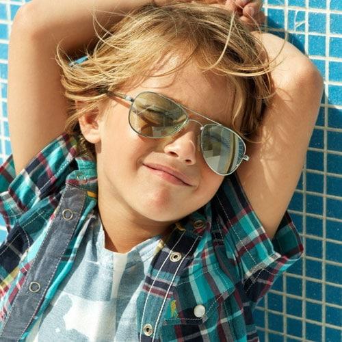 Messy Medium Length Hair For Boys