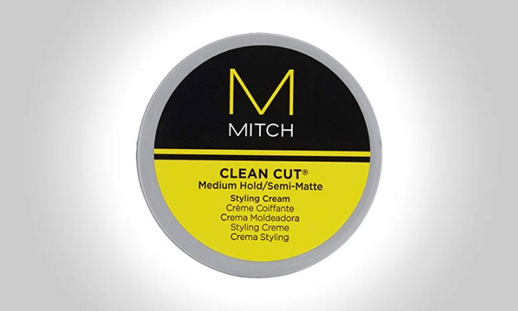 Paul Mitchell Styling Cream