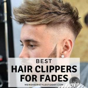 Men S Hairstyles Haircuts 2018