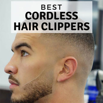 Top Wireless Hair Clippers