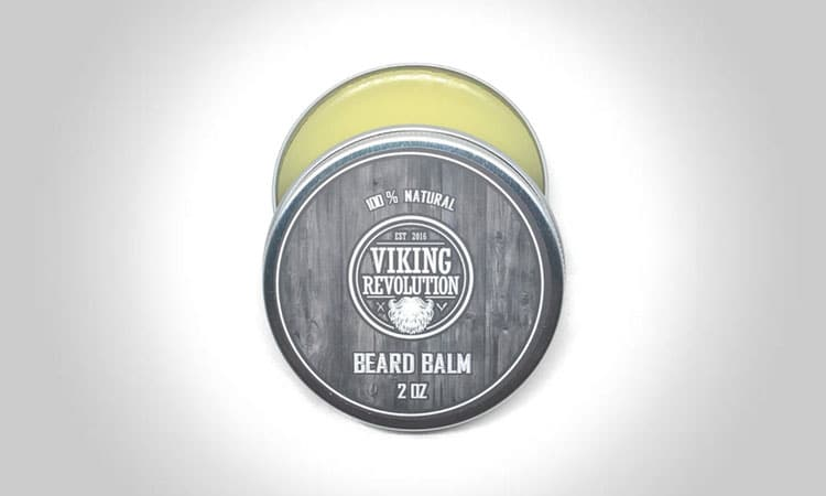 Viking Revolution Beard Balm