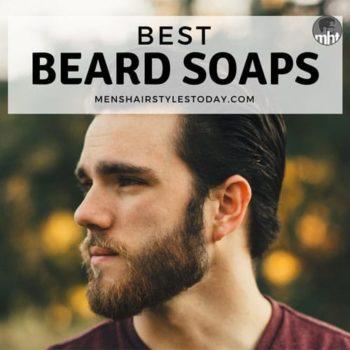 Beard Soaps For Guys