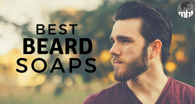 Best Beard Soap
