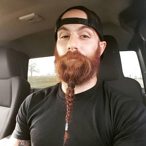 a3538aca03cb8 49 Badass Viking Hairstyles For Rugged Men (2019 Guide)
