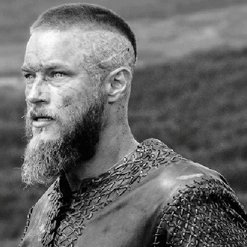49 Badass Viking Hairstyles For Rugged Men (2020 Guide