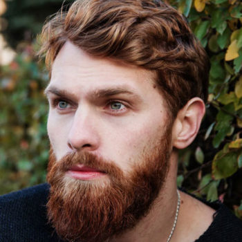 Make Beard Soft