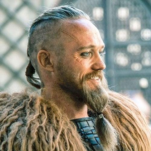 49 Viking Hairstyles 2018