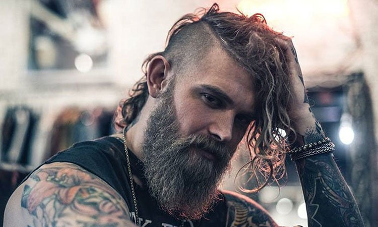 49 Viking Hairstyles 2019