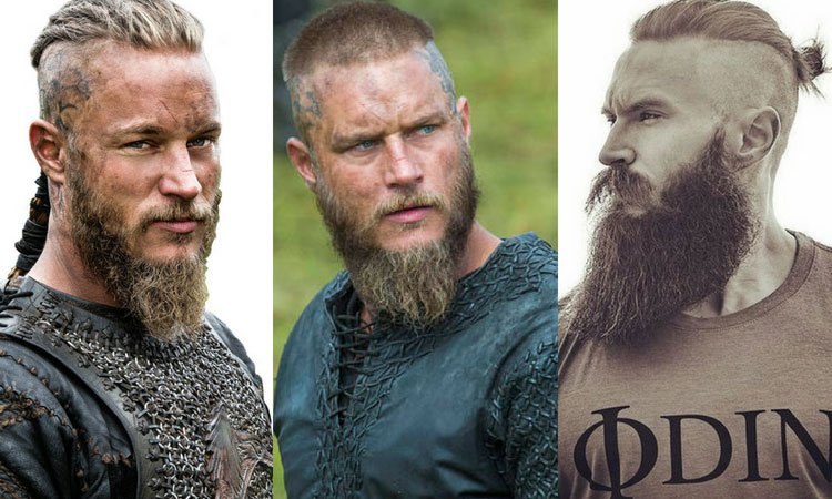 49 Badass Viking Hairstyles For Rugged Men (2019 Guide)