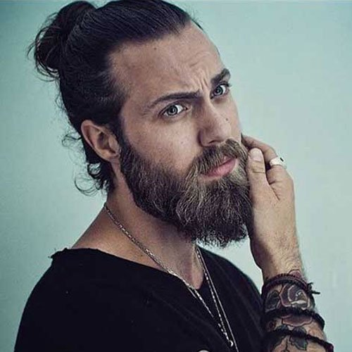 49 Viking Hairstyles 2018