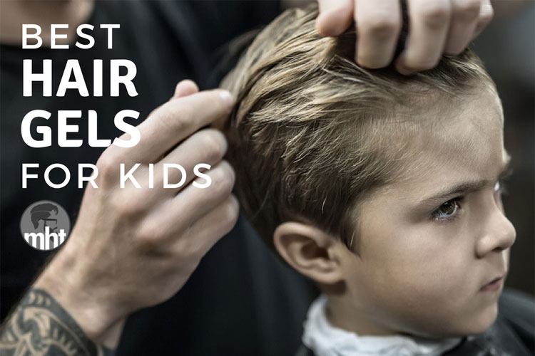 Best Hair Gels For Kids