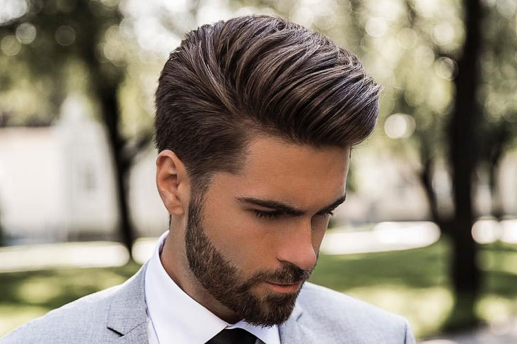 7 Best Pomades For Men To Style The Top Men S Hairstyles 2019 Guide