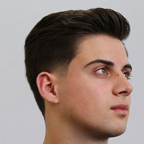 35 Classic Taper Haircuts 2019 Mens Hairstyles Haircuts 2019