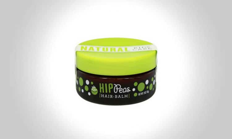 Hip Peas Natural Hair Styling Balm