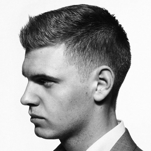 35 Classic Taper Haircuts (2019 Guide)