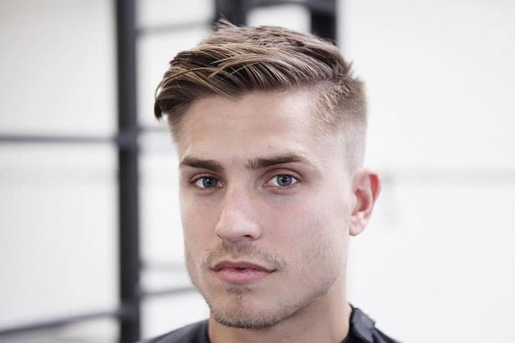 The 45 Best Short Haircuts For Men (2018 Update)