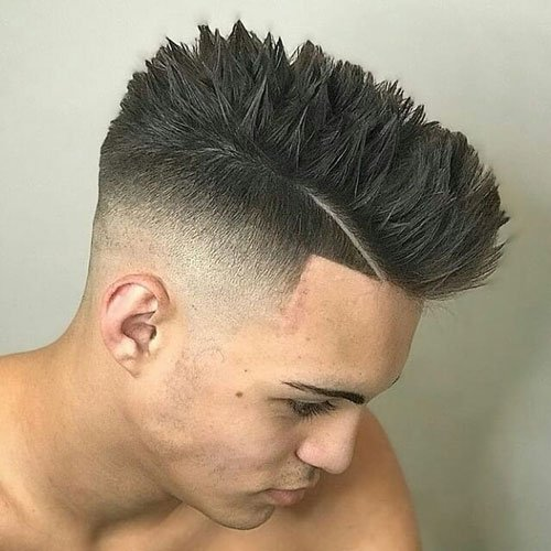 35 Best Men S Fade Haircuts The