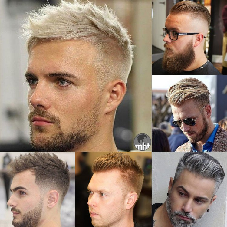 21 Best Hairstyles For Men With Thin Hair (2020 Guide)