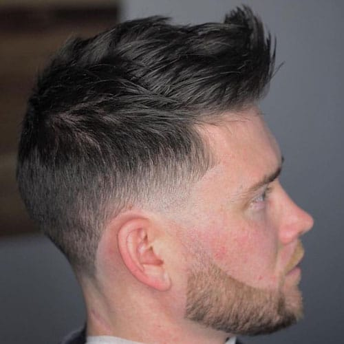 45 Best Short Haircuts For Men (2019 Guide)