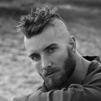 Mohawk Haircut Styles For Men