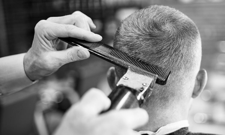 Professional Hair Clippers For Barbers