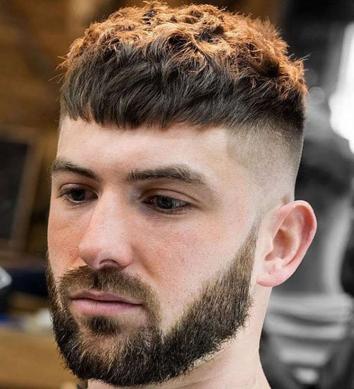45 Best Short Haircuts For Men 2020 Styles