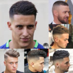 67 Cool Short Haircuts and Hairstyles For Men
