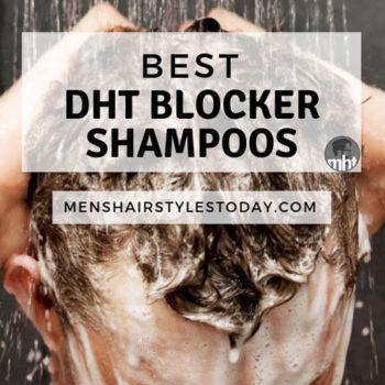 Best DHT Blocker Shampoo