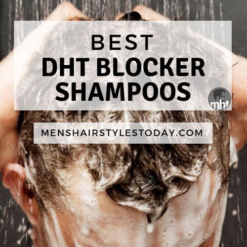 5 Best DHT Blocker Shampoos That Work To Stop Hair Loss