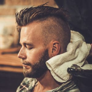 9 Best Pomades + Men's Hair Products For Thin Hair 2019