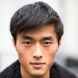 Best Pomades For Asian Men