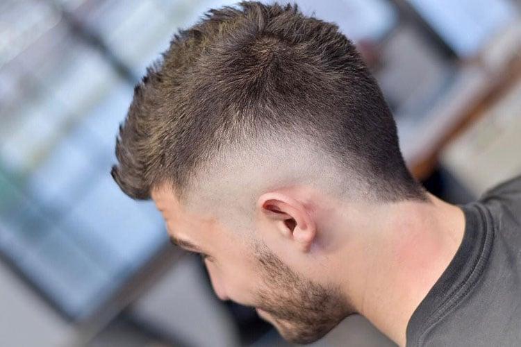15 Burst Fade Haircuts 2018