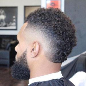 15 Burst Fade Haircuts