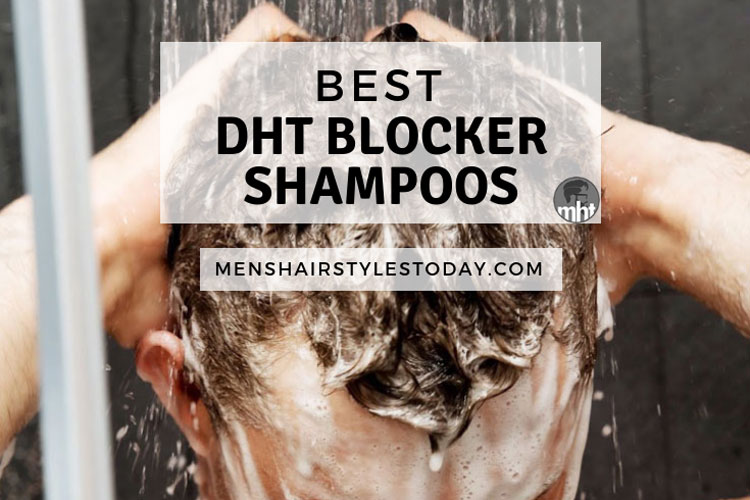 DHT Blocker Shampoos
