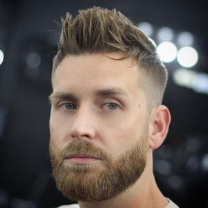 Short Hairstyles For Men 2019 Men S Hairstyles