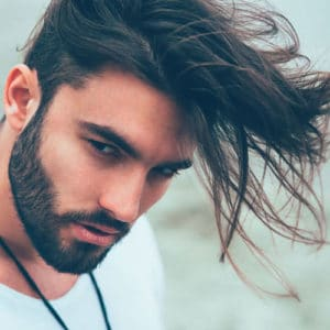10 Best Men's Hair Products For Long Hair