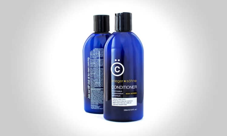 K+S Men's Hair Conditioner