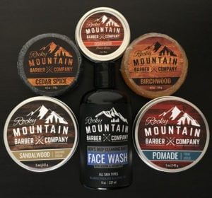 Rocky Mountain Barber Company Review 2018