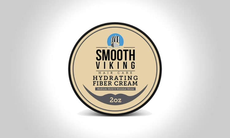 Smooth Viking Styling Cream