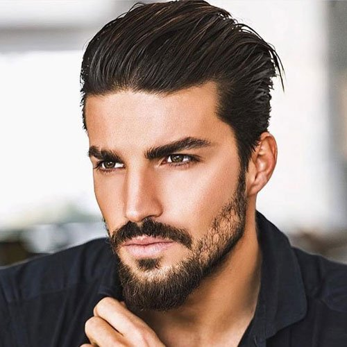 Best Mens Haircuts For Your Face Shape  Mens