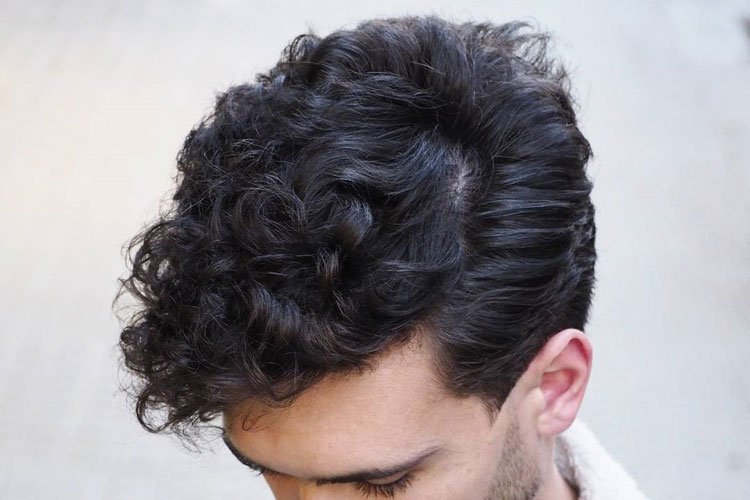 15 Best Hair Products For Curly Hair Men 2020 Guide
