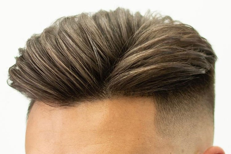 Best Men's Hair Products For Straight Hair
