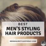 Best Men's Hair Products For Your Hair Type