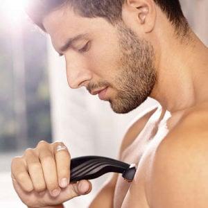 Best Men's Body Hair Groomers