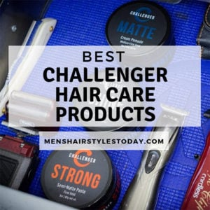 Challenger Hair Review 2018
