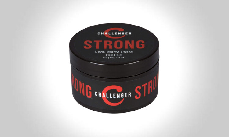 Challenger Strong Paste