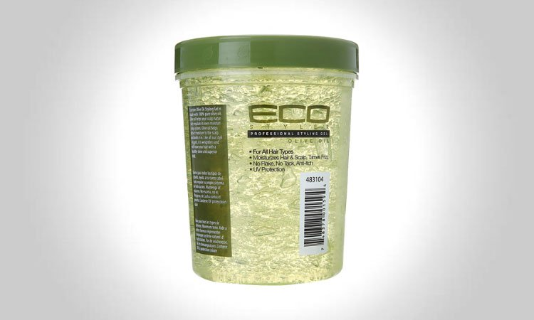 Eco Styler Styling Hair Gel