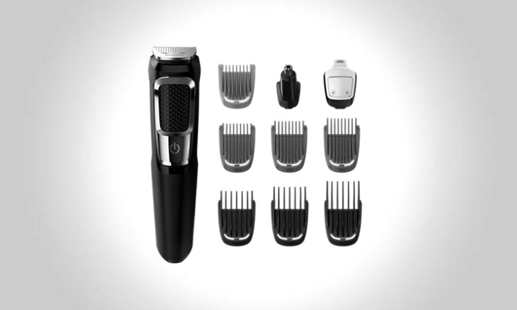 Philips Norelco Multi-Groomer