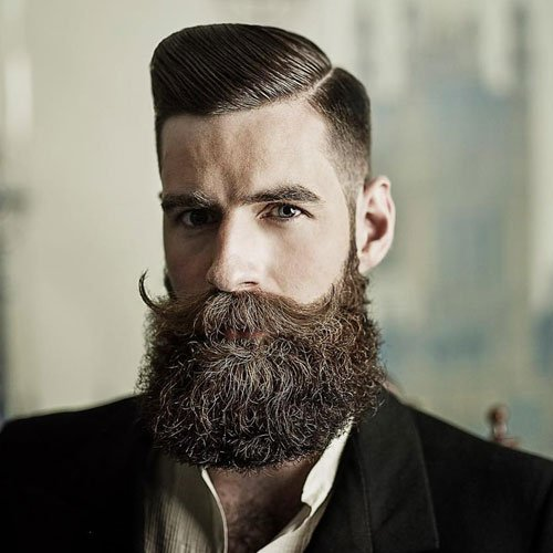 Best Beard Styles - The Yeard